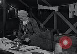 Image of female soldiers Korea, 1954, second 21 stock footage video 65675032215