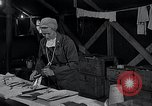 Image of female soldiers Korea, 1954, second 22 stock footage video 65675032215