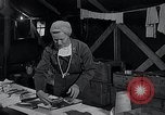 Image of female soldiers Korea, 1954, second 23 stock footage video 65675032215