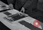 Image of female soldiers Korea, 1954, second 29 stock footage video 65675032215