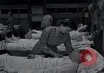 Image of female soldiers Korea, 1954, second 44 stock footage video 65675032215