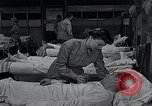 Image of female soldiers Korea, 1954, second 45 stock footage video 65675032215