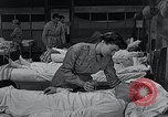 Image of female soldiers Korea, 1954, second 46 stock footage video 65675032215