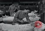 Image of female soldiers Korea, 1954, second 47 stock footage video 65675032215
