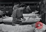 Image of female soldiers Korea, 1954, second 48 stock footage video 65675032215