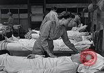 Image of female soldiers Korea, 1954, second 49 stock footage video 65675032215