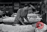 Image of female soldiers Korea, 1954, second 50 stock footage video 65675032215