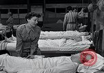 Image of female soldiers Korea, 1954, second 52 stock footage video 65675032215