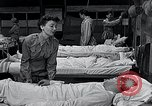 Image of female soldiers Korea, 1954, second 53 stock footage video 65675032215