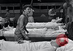 Image of female soldiers Korea, 1954, second 54 stock footage video 65675032215