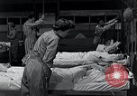 Image of female soldiers Korea, 1954, second 57 stock footage video 65675032215