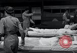 Image of female soldiers Korea, 1954, second 59 stock footage video 65675032215