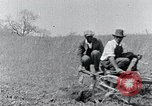 Image of people in rural area United States USA, 1935, second 7 stock footage video 65675032229