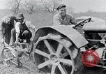 Image of people in rural area United States USA, 1935, second 11 stock footage video 65675032229
