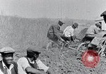 Image of people in rural area United States USA, 1935, second 22 stock footage video 65675032229