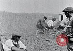 Image of people in rural area United States USA, 1935, second 23 stock footage video 65675032229