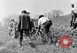Image of people in rural area United States USA, 1935, second 41 stock footage video 65675032229