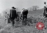 Image of people in rural area United States USA, 1935, second 42 stock footage video 65675032229