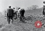 Image of people in rural area United States USA, 1935, second 43 stock footage video 65675032229