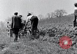 Image of people in rural area United States USA, 1935, second 44 stock footage video 65675032229