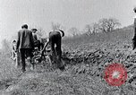 Image of people in rural area United States USA, 1935, second 45 stock footage video 65675032229