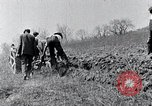 Image of people in rural area United States USA, 1935, second 46 stock footage video 65675032229