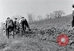Image of people in rural area United States USA, 1935, second 47 stock footage video 65675032229