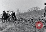 Image of people in rural area United States USA, 1935, second 48 stock footage video 65675032229
