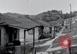 Image of people in rural area United States USA, 1935, second 34 stock footage video 65675032230