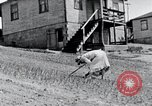 Image of people in rural area United States USA, 1935, second 45 stock footage video 65675032230