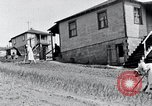 Image of people in rural area United States USA, 1935, second 55 stock footage video 65675032230