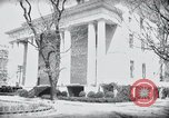 Image of Jim Crow law signs Richmond Virginia USA, 1939, second 1 stock footage video 65675032239
