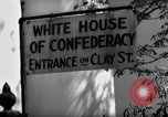 Image of Jim Crow law signs Richmond Virginia USA, 1939, second 14 stock footage video 65675032239