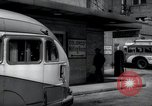 Image of Jim Crow law signs Richmond Virginia USA, 1939, second 21 stock footage video 65675032239