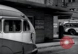 Image of Jim Crow law signs Richmond Virginia USA, 1939, second 22 stock footage video 65675032239
