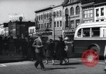 Image of Jim Crow law signs Richmond Virginia USA, 1939, second 33 stock footage video 65675032239