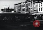 Image of Jim Crow law signs Richmond Virginia USA, 1939, second 37 stock footage video 65675032239