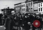 Image of Jim Crow law signs Richmond Virginia USA, 1939, second 44 stock footage video 65675032239