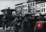 Image of Jim Crow law signs Richmond Virginia USA, 1939, second 45 stock footage video 65675032239
