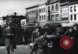 Image of Jim Crow law signs Richmond Virginia USA, 1939, second 46 stock footage video 65675032239