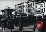 Image of Jim Crow law signs Richmond Virginia USA, 1939, second 50 stock footage video 65675032239