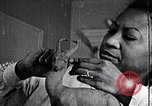 Image of African American artist Augusta Savage United States USA, 1937, second 25 stock footage video 65675032252