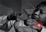 Image of African American artist Augusta Savage United States USA, 1937, second 31 stock footage video 65675032252