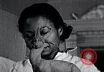 Image of African American artist Augusta Savage United States USA, 1937, second 35 stock footage video 65675032252