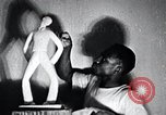 Image of Negro artists United States USA, 1937, second 2 stock footage video 65675032257