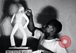 Image of Negro artists United States USA, 1937, second 3 stock footage video 65675032257