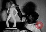 Image of Negro artists United States USA, 1937, second 8 stock footage video 65675032257