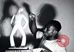 Image of Negro artists United States USA, 1937, second 9 stock footage video 65675032257