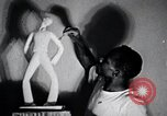 Image of Negro artists United States USA, 1937, second 16 stock footage video 65675032257