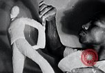 Image of Negro artists United States USA, 1937, second 28 stock footage video 65675032257